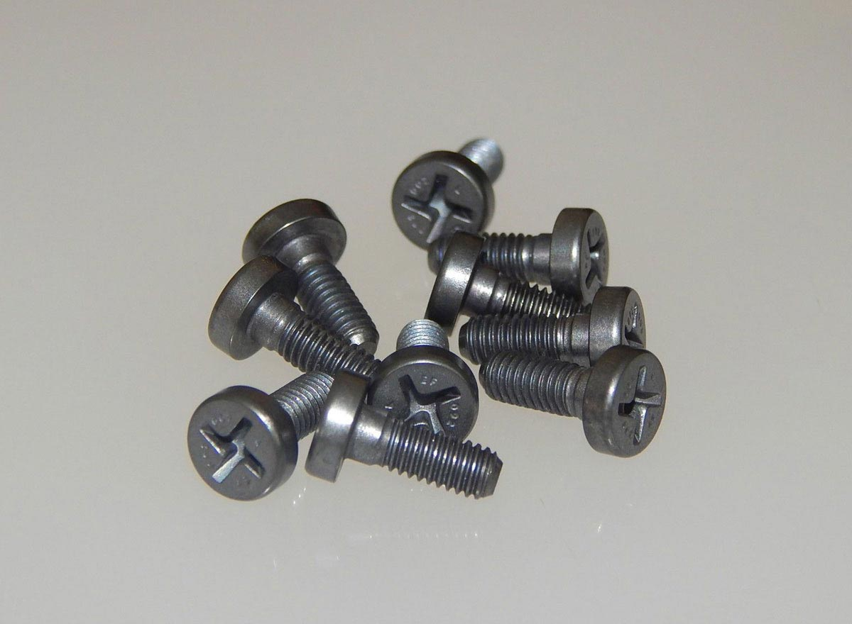 Alloy Steel Grade 7 Screws