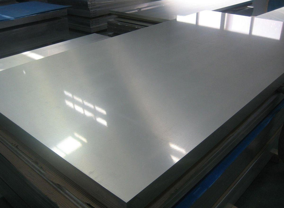 Aluminum 1070 Tread Sheet