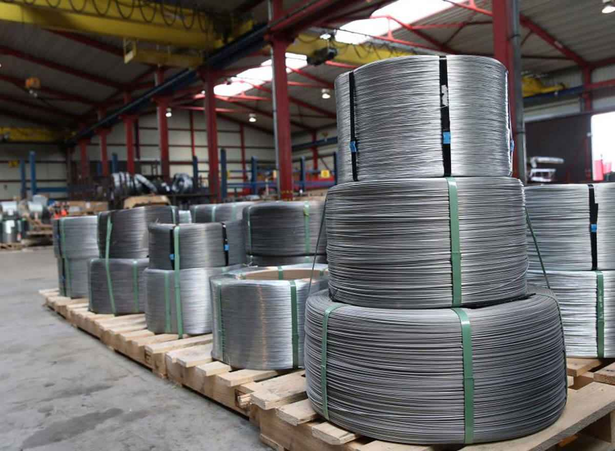 High Speed Steel T42 Spring Wires