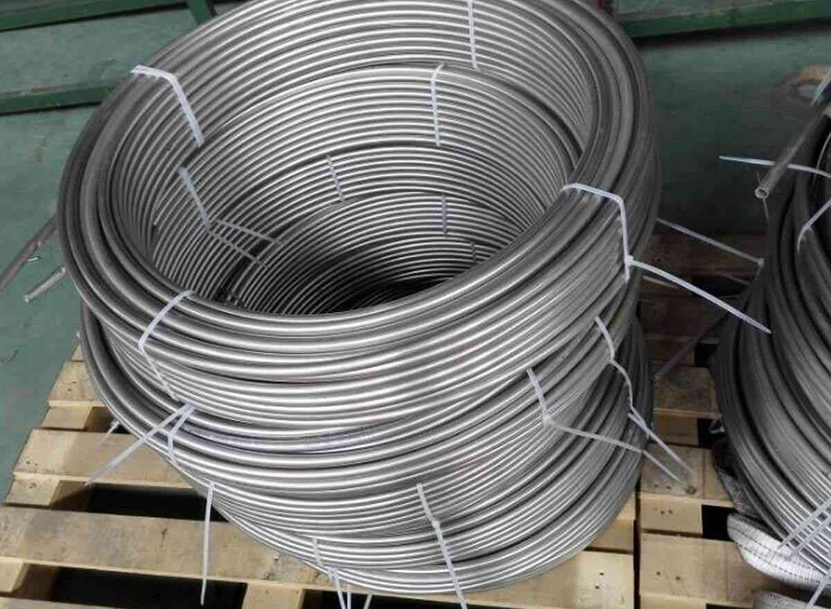 Nickel 201 Wires