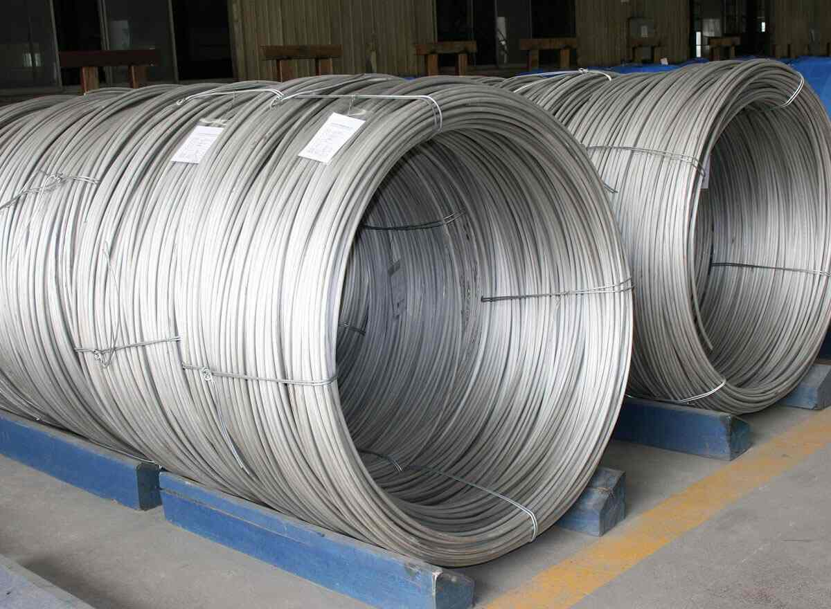 Inconel 601 Wires