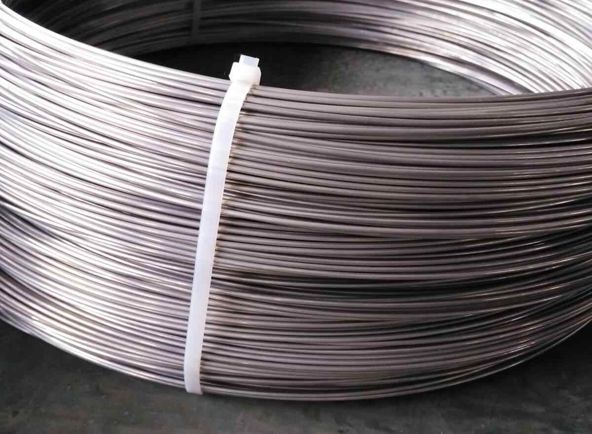 Alloy 254 Wires