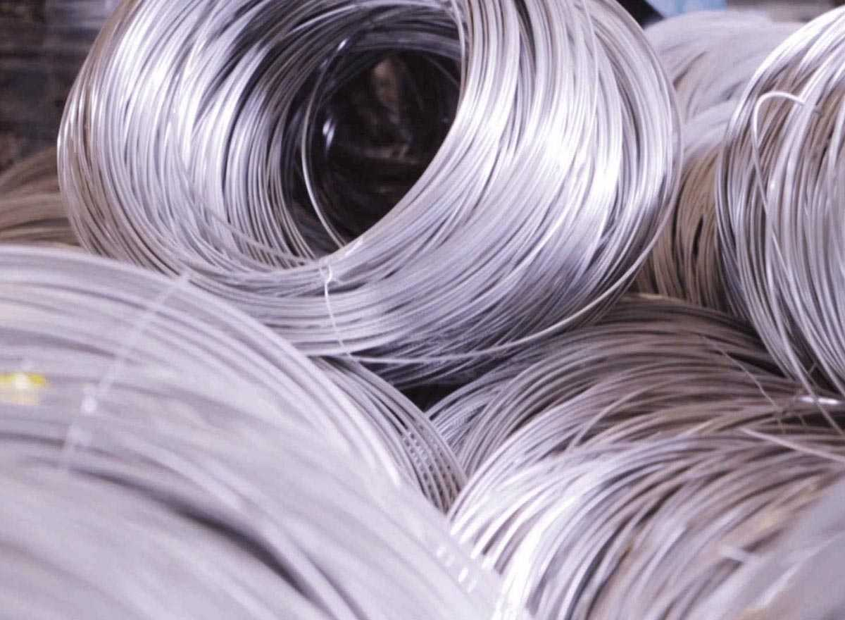 Stainless Steel 321 Wires