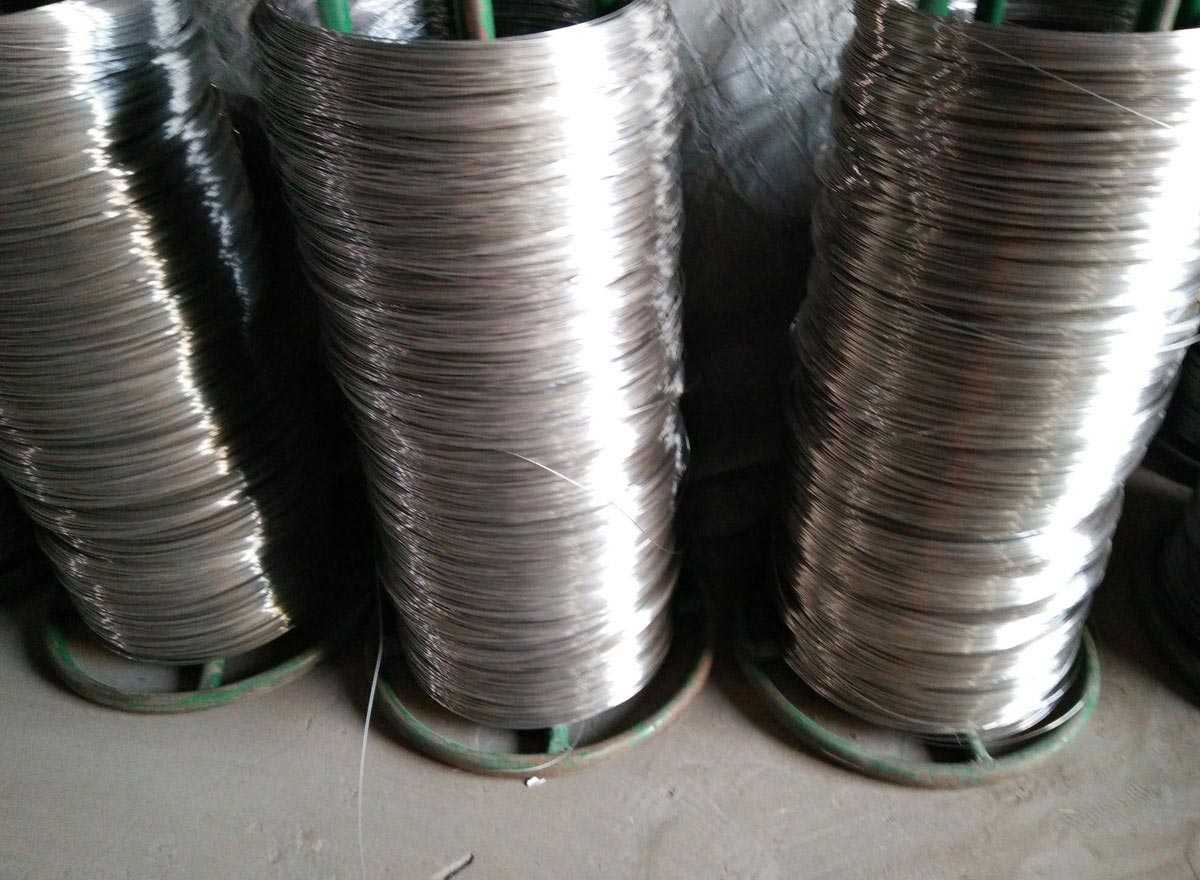 Super Duplex Steel S32750 Wire